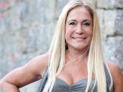 Susana Vieira Tem Passado Por Acompanhamento Psicológico