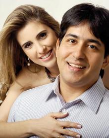 <b>...</b> Médicos Priscila Rodrigues Rezende e Rodrigo <b>Tavares Cardozo</b> se casaram <b>...</b> - s2
