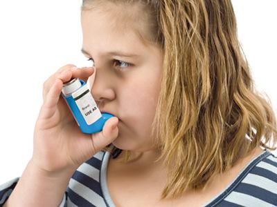 Obesidade pode estar associada à ocorrência de crises de asma
