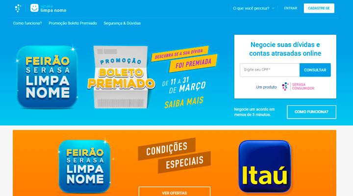 Examine This Report about Feirão 'Limpa Nome' Ajuda Consumidores A Negociar Dívidas ...