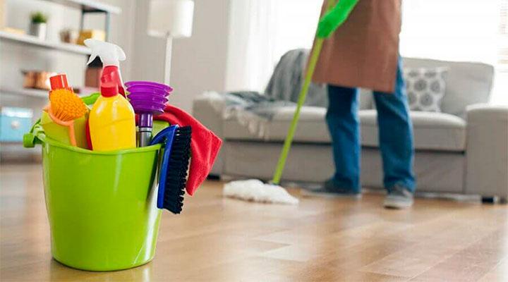 Uso de produtos de limpeza doméstica não gera adicional de insalubridade  Jornal da Manhã - 48 anos