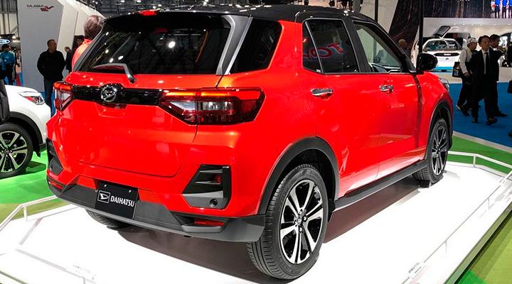 Conheça o SUV compacto que a Toyota vai vender no Brasil ...