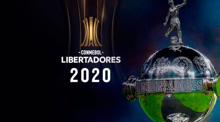 Conmebol anuncia o início da Libertadores da América para o próximo dia15 de setembro Jornal da Manhã - 48 anos